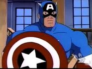 Steven Rogers (Earth-92131) from X-Men The Animated Series Season 5 11 008