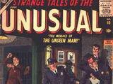 Strange Tales of the Unusual Vol 1 10