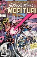 Strikeforce Morituri Vol 1 6