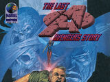 The Last Avengers Story Vol 1 1