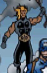 Thor Odinson (Earth-TRN131) 001