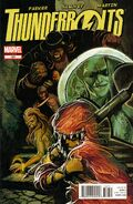 Thunderbolts Vol 1 167