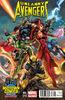 Uncanny Avengers Vol 1 1 Midtown Comics Variant