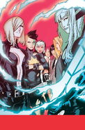 Uncanny X-Men Vol 3 30 Textless
