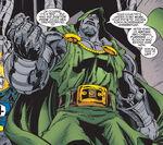 Victor von Doom (Clone) (Earth-2841) Wolverine Vol 2 148 0001