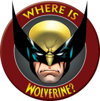 Where Is Wolverine