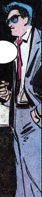 Wilson (Henchman) (earth-616) from Daredevil Vol 1 194 0001