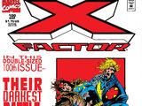 X-Factor Vol 1 100