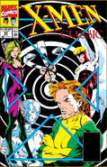 X-Men Classic Vol 1 50