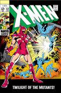 X-Men Vol 1 52