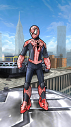 Aaron Aikman (Earth-TRN548) from Spider-Man Unlimited (video game)