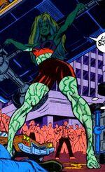 Adrian Lynn (Earth-616) from Marvel Comics Presents Vol 1 124 0001