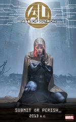 Age of Ultron Black Widow Teaser