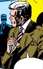 Agent Wilson (FBI) (Earth-616) from Giant-Size Invaders Vol 1 1 0001