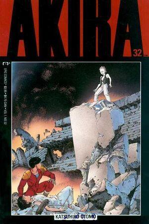 Akira Vol 1 32