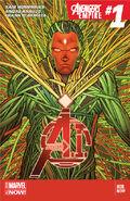 Avengers A.I. Vol 1 8