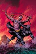Black Panther Vol 4 21 Textless