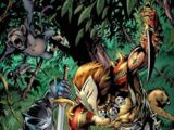 Erik Killmonger (Earth-616)/Gallery