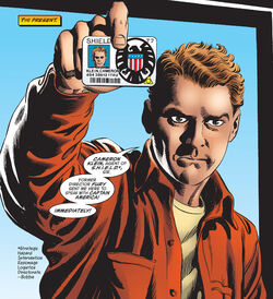 Cameron Klein (Earth-616) from Captain America Vol 3 32 0001