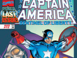 Captain America: Sentinel of Liberty Vol 1 12