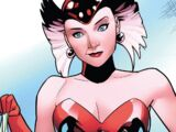 Cerise (Earth-616)