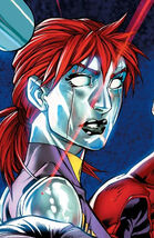 Cessily Kincaid (Earth-616) from New X-Men Vol 2 25 0001