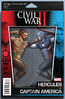 Civil War II Gods of War Vol 1 1 Action Figure Variant