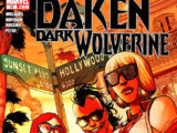 Daken: Dark Wolverine Vol 1 10