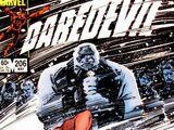 Daredevil Vol 1 206
