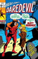 Daredevil Vol 1 57