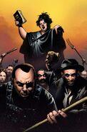 Dark Tower The Gunslinger - The Battle of Tull Vol 1 4 Textless