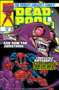 Deadpool Vol 3 9