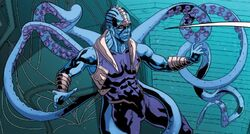 Doctor Octopus (Earth-TRN590) from Spider-Man 2099 Vol 3 11