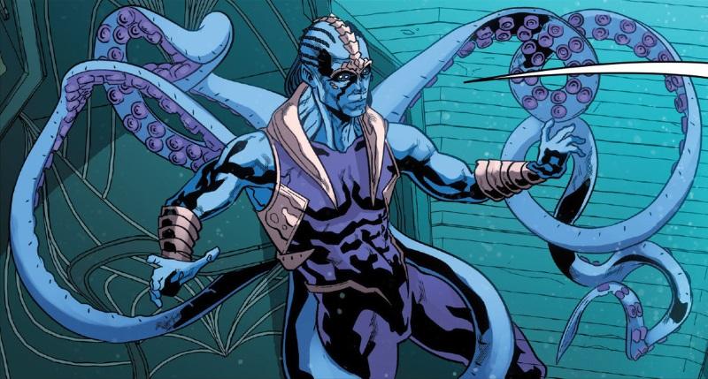 Doctor Octopus 2099 | Marvel Database | FANDOM powered by ...