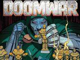 Doomwar Vol 1 3