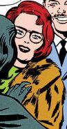 Elaine Grey (Earth-616) from X-Men Vol 1 5 001