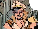Elizabeth Jamison (Earth-616)