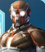 Ezekiel Stane (Earth-199999) from Iron Man 3 The Official Game 0002