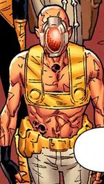 Face (Inferno Baby) (Earth-616) from New Mutants Vol 3 18 002