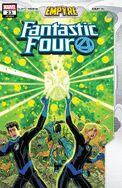 Fantastic Four Vol 6 23