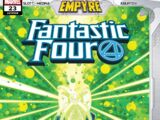 Fantastic Four Vol 6 23