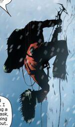 Felix (Earth-1610) Ultimate Fantastic Four Annual Vol 1 1