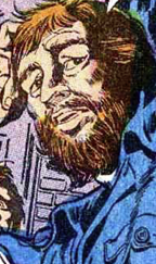 Fred (Greenwich Village) (Earth-616) from Doctor Strange Vol 1 174 001