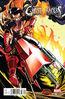 Ghost Racers Vol 1 4 Lee Variant