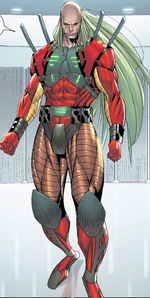 Gideon (Earth-18352) from Cable Vol 1 152 001