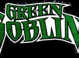 Green Goblin Vol 1