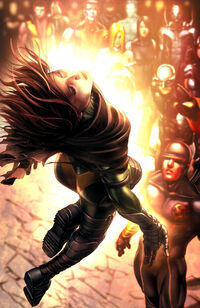 Hope Summers (Earth-616) from X-Men Second Coming Vol 1 2 001