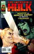 Incredible Hulk Vol 1 605
