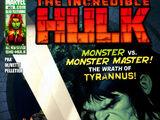 Incredible Hulk Vol 1 605