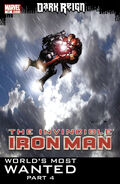 Invincible Iron Man Vol 2 11